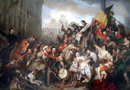 belgische-revolution