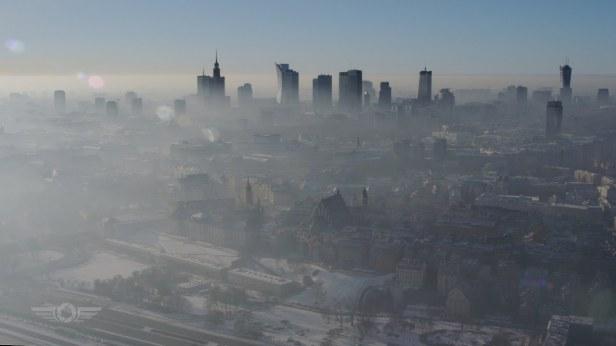 smog-warschau